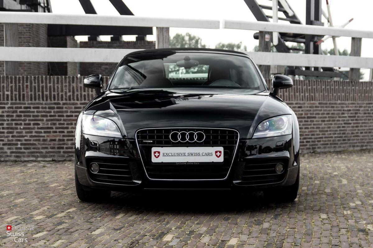 ORshoots - Exclusive Swiss Cars - Audi TT Cabriolet - Met WM (13)