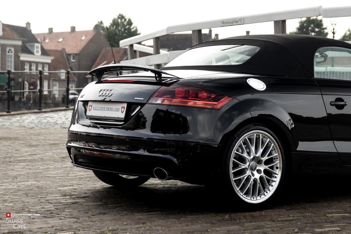 ORshoots - Exclusive Swiss Cars - Audi TT Cabriolet - Met WM (15)
