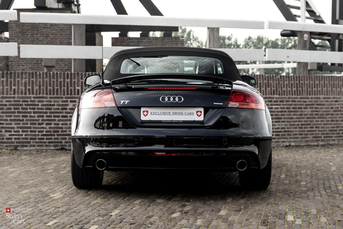 ORshoots - Exclusive Swiss Cars - Audi TT Cabriolet - Met WM (16)