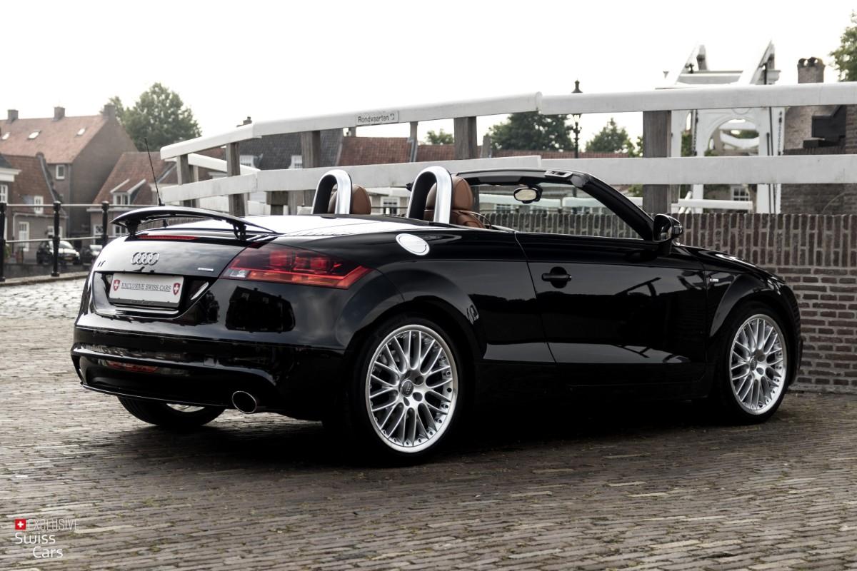 ORshoots - Exclusive Swiss Cars - Audi TT Cabriolet - Met WM (17)