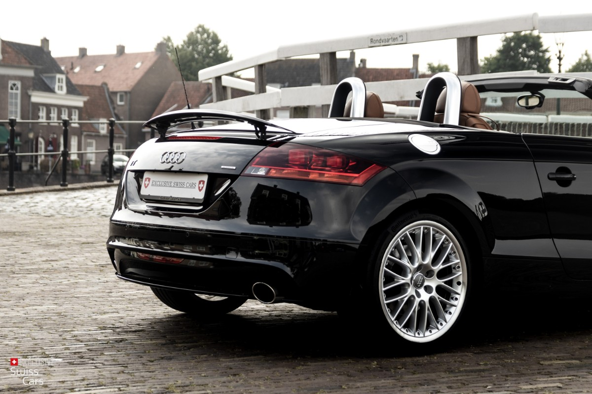 ORshoots - Exclusive Swiss Cars - Audi TT Cabriolet - Met WM (18)