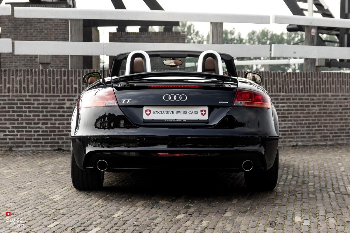 ORshoots - Exclusive Swiss Cars - Audi TT Cabriolet - Met WM (19)