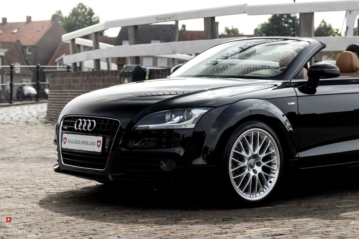 ORshoots - Exclusive Swiss Cars - Audi TT Cabriolet - Met WM (2)