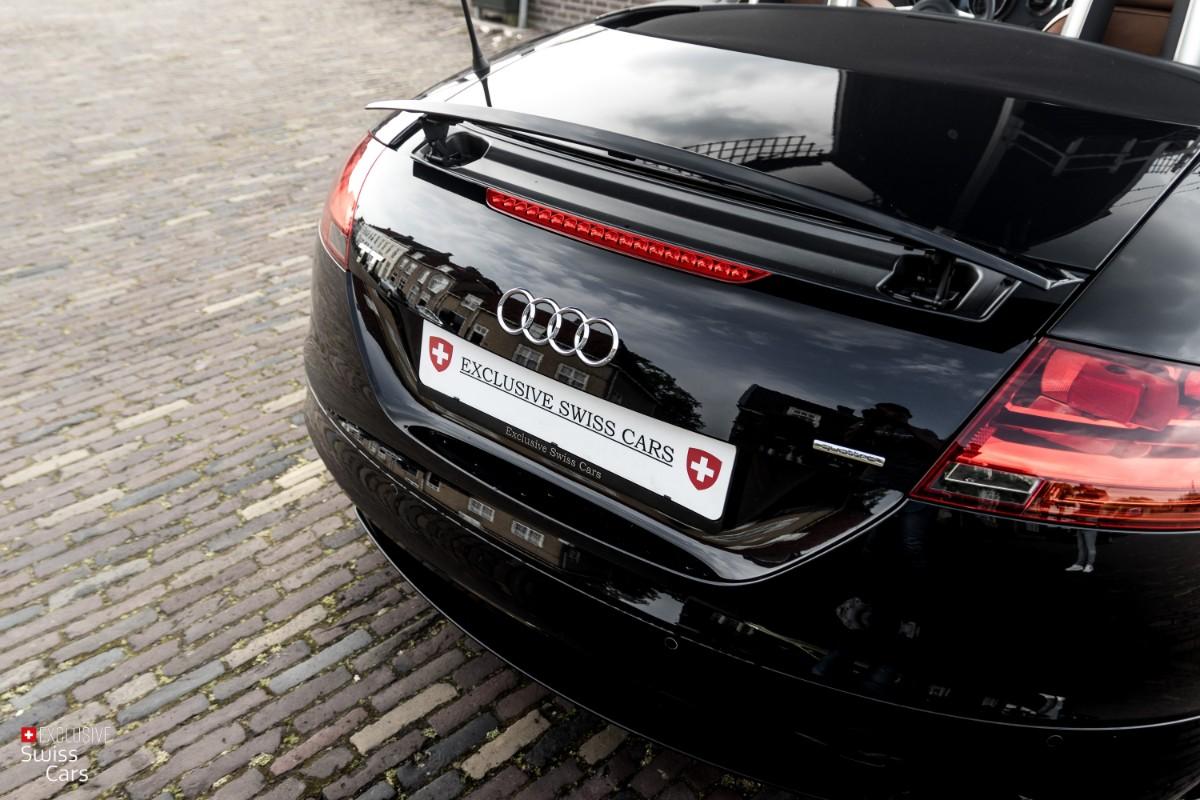ORshoots - Exclusive Swiss Cars - Audi TT Cabriolet - Met WM (22)
