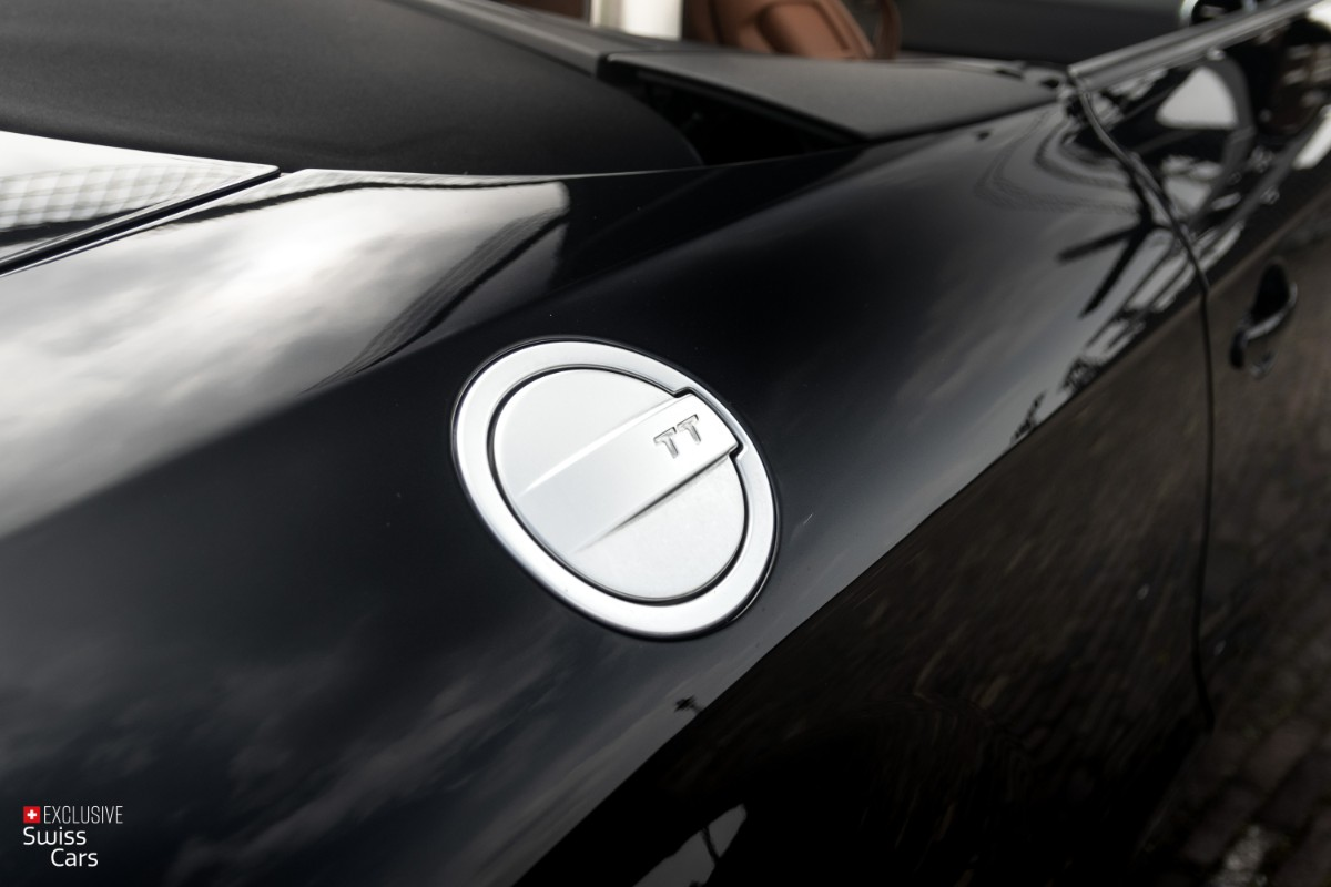 ORshoots - Exclusive Swiss Cars - Audi TT Cabriolet - Met WM (25)