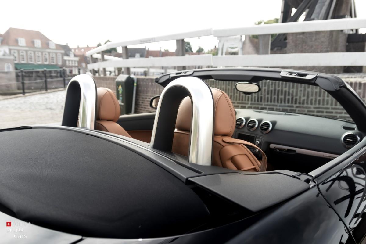 ORshoots - Exclusive Swiss Cars - Audi TT Cabriolet - Met WM (26)