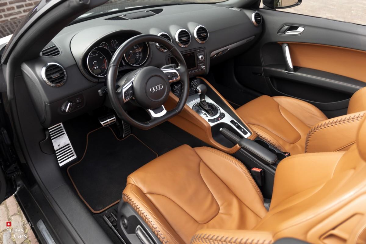ORshoots - Exclusive Swiss Cars - Audi TT Cabriolet - Met WM (27)