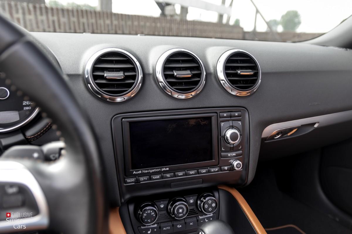 ORshoots - Exclusive Swiss Cars - Audi TT Cabriolet - Met WM (31)