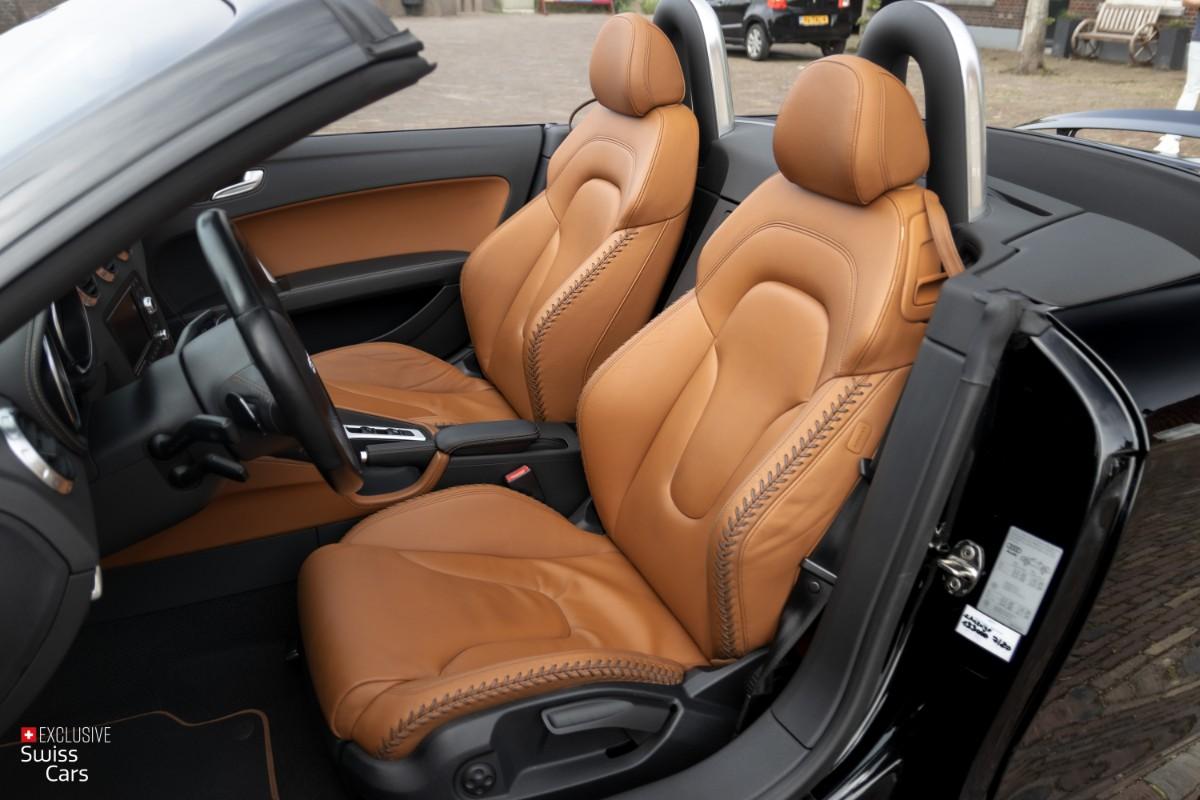 ORshoots - Exclusive Swiss Cars - Audi TT Cabriolet - Met WM (35)