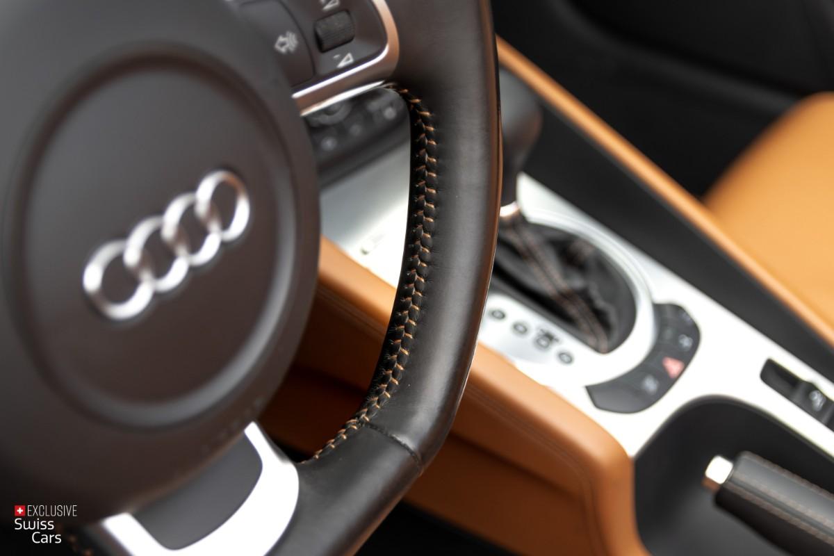 ORshoots - Exclusive Swiss Cars - Audi TT Cabriolet - Met WM (37)