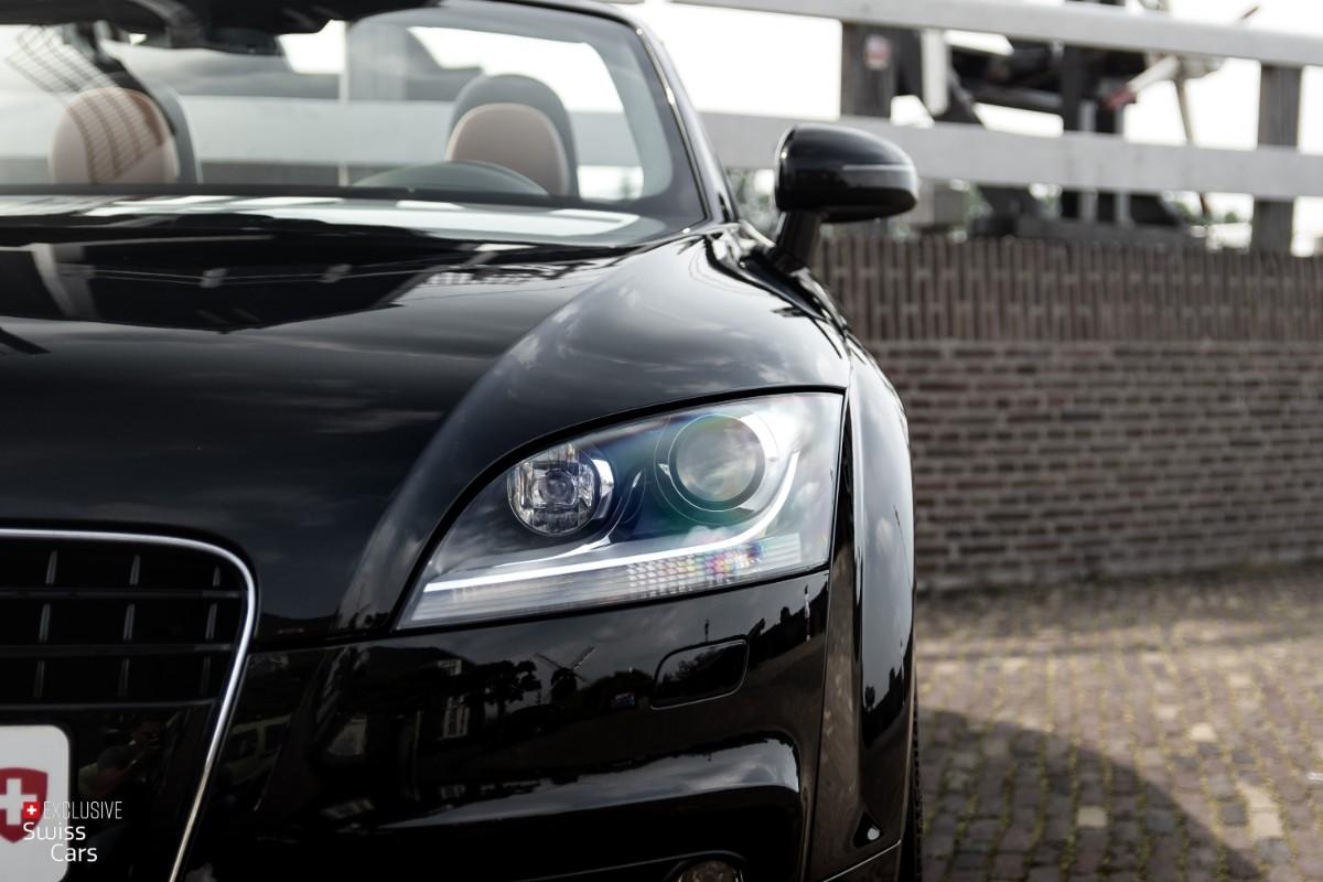 ORshoots - Exclusive Swiss Cars - Audi TT Cabriolet - Met WM (4)