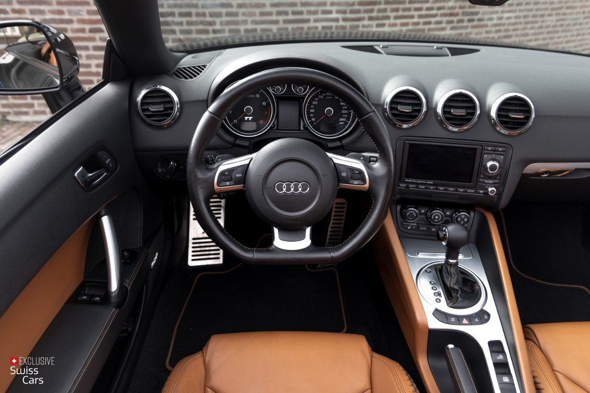 ORshoots - Exclusive Swiss Cars - Audi TT Cabriolet - Met WM (43)
