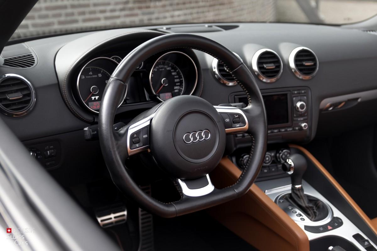 ORshoots - Exclusive Swiss Cars - Audi TT Cabriolet - Met WM (44)