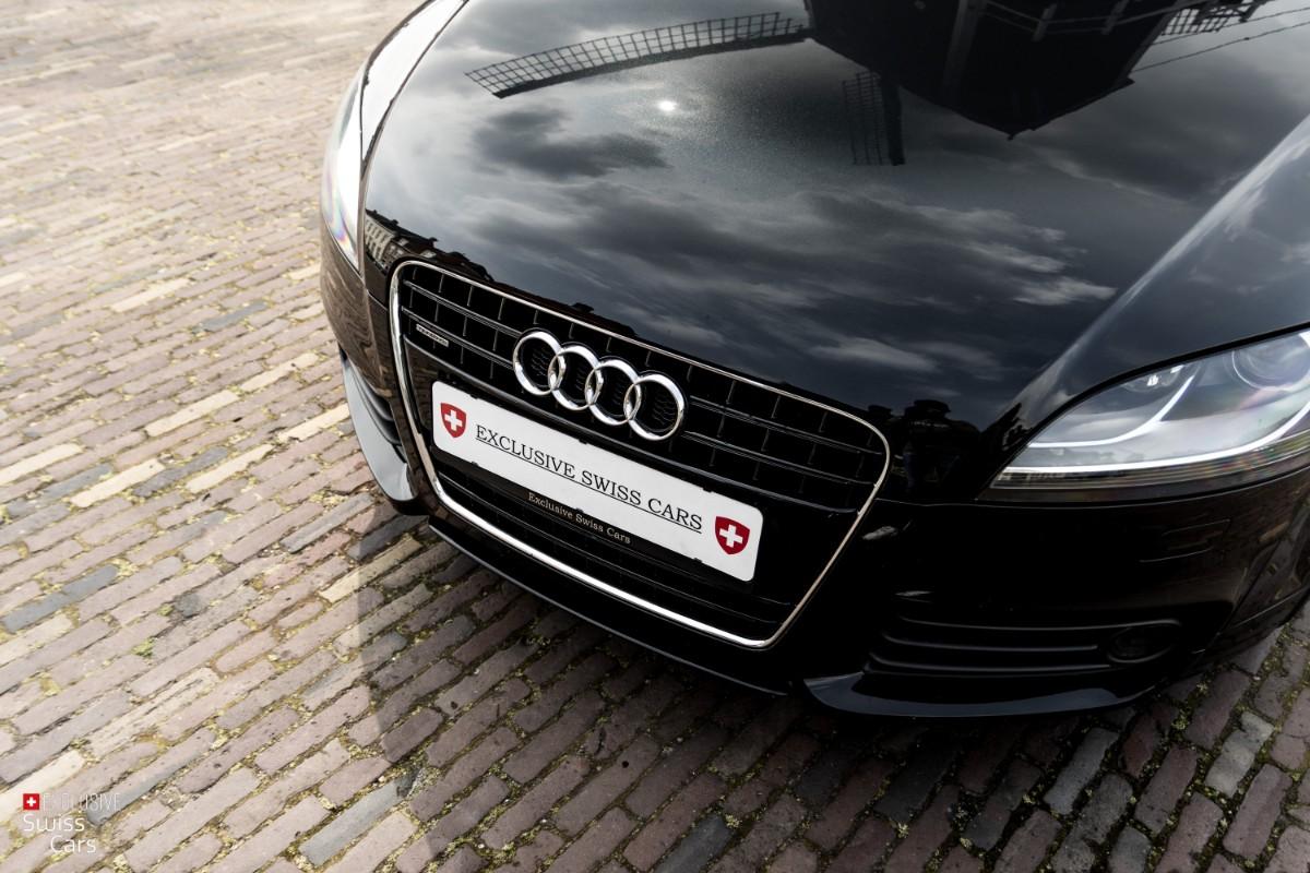 ORshoots - Exclusive Swiss Cars - Audi TT Cabriolet - Met WM (5)