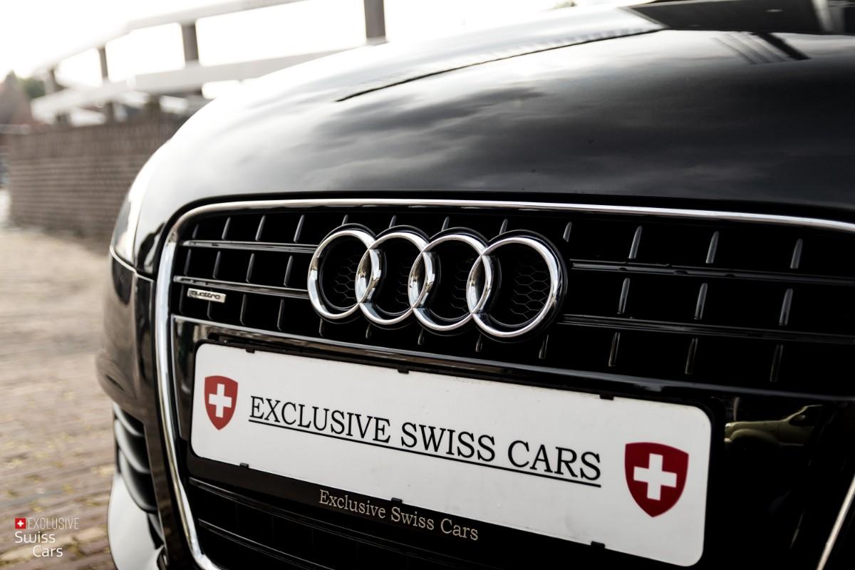 ORshoots - Exclusive Swiss Cars - Audi TT Cabriolet - Met WM (6)