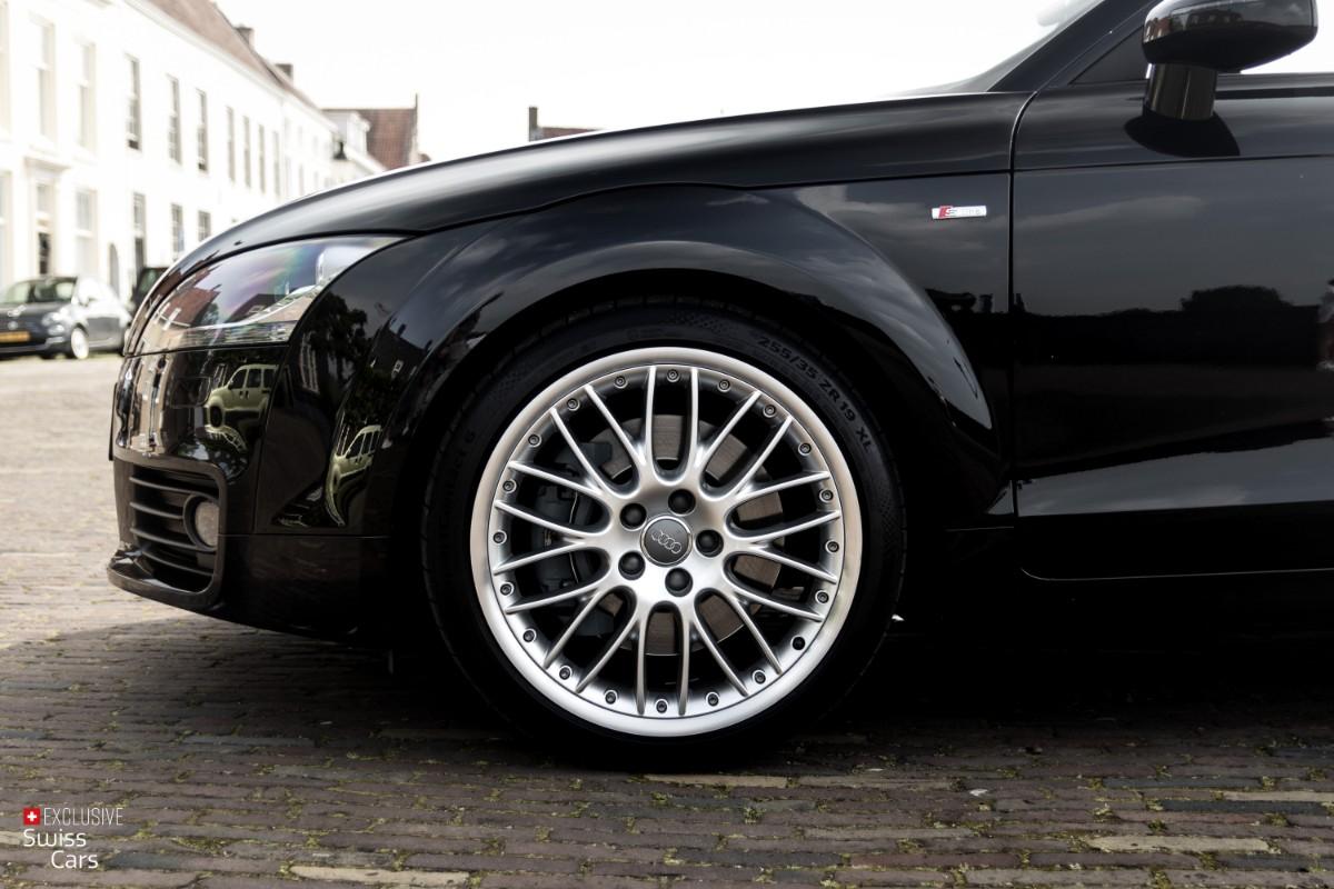 ORshoots - Exclusive Swiss Cars - Audi TT Cabriolet - Met WM (7)