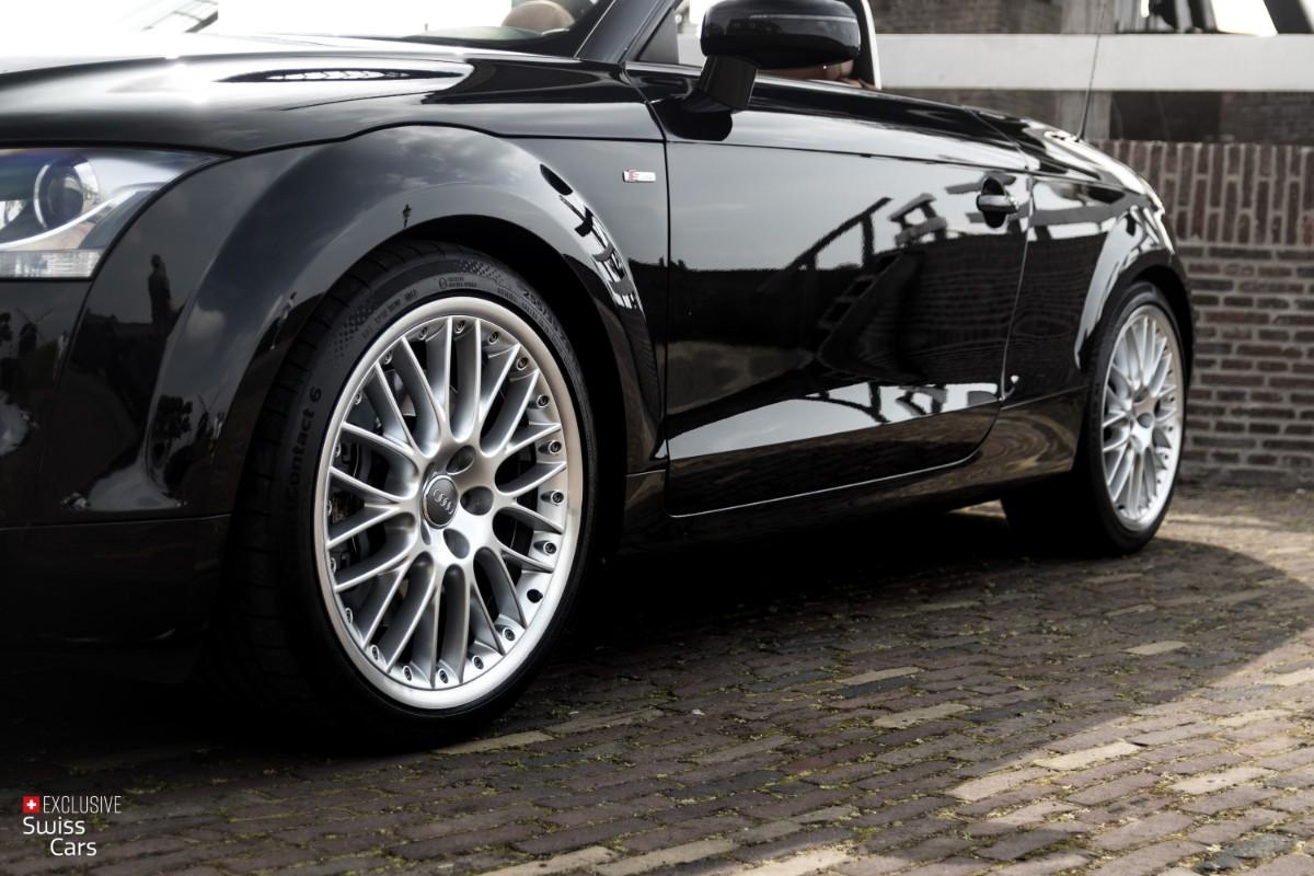ORshoots - Exclusive Swiss Cars - Audi TT Cabriolet - Met WM (8)