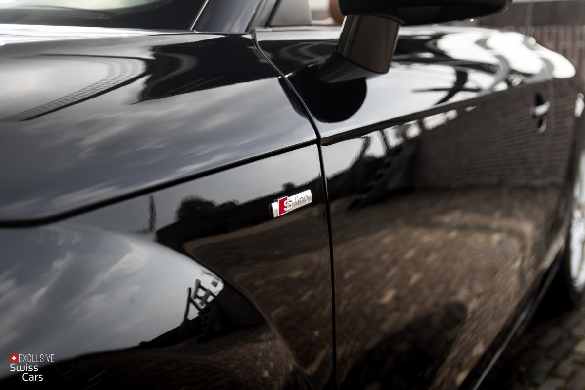 ORshoots - Exclusive Swiss Cars - Audi TT Cabriolet - Met WM (9)