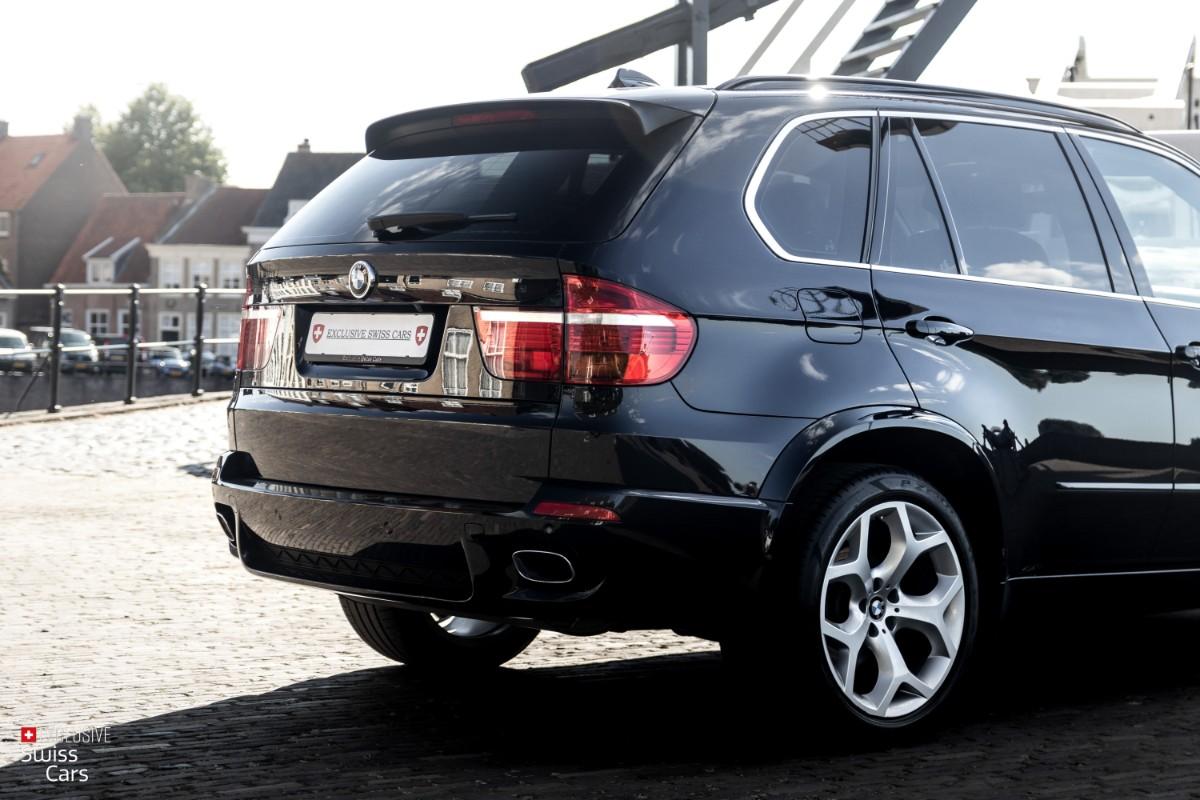 ORshoots - Exclusive Swiss Cars - BMW X5 - Met WM (11)
