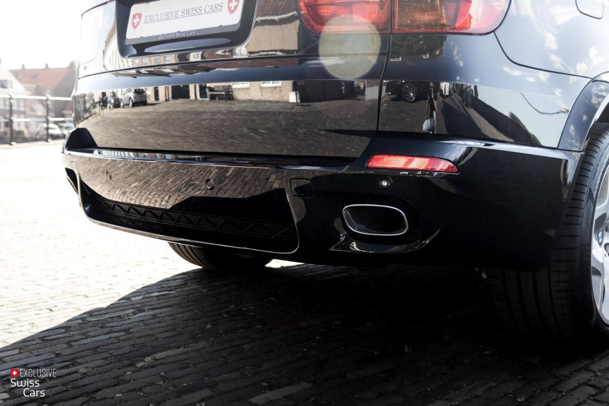 ORshoots - Exclusive Swiss Cars - BMW X5 - Met WM (14)