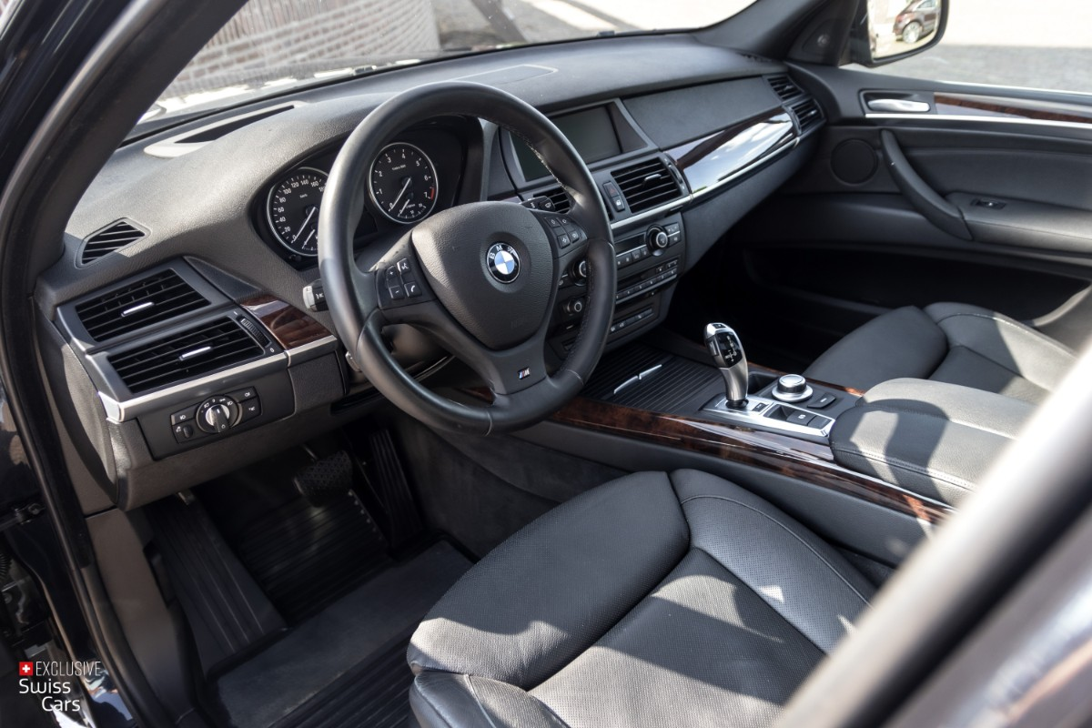 ORshoots - Exclusive Swiss Cars - BMW X5 - Met WM (21)