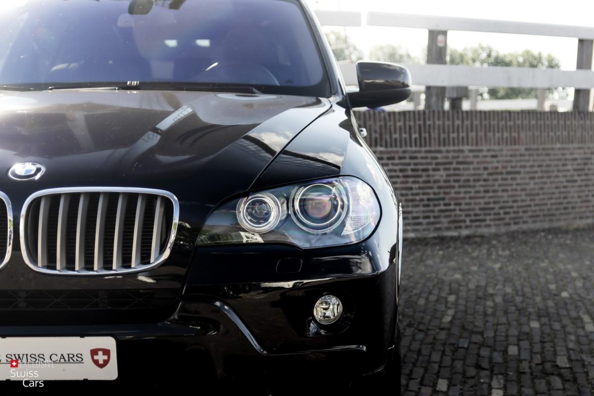 ORshoots - Exclusive Swiss Cars - BMW X5 - Met WM (4)