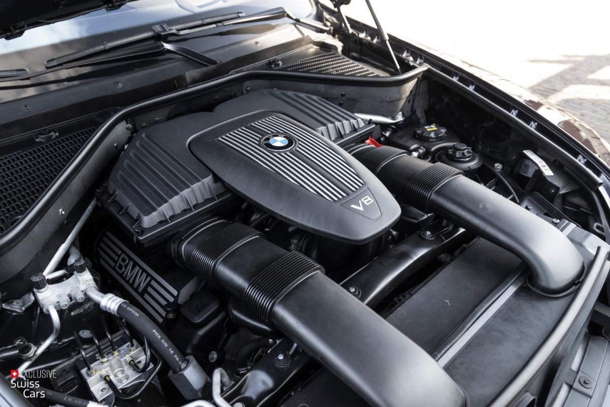 ORshoots - Exclusive Swiss Cars - BMW X5 - Met WM (43)