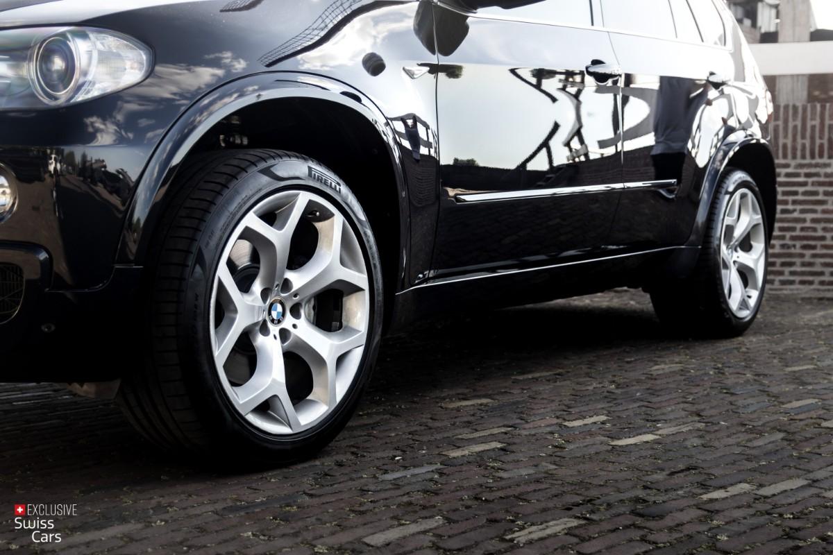 ORshoots - Exclusive Swiss Cars - BMW X5 - Met WM (7)