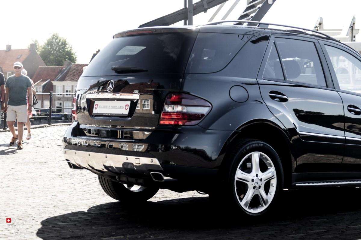 ORshoots - Exclusive Swiss Cars - Mercedes ML500 - Met WM (13)