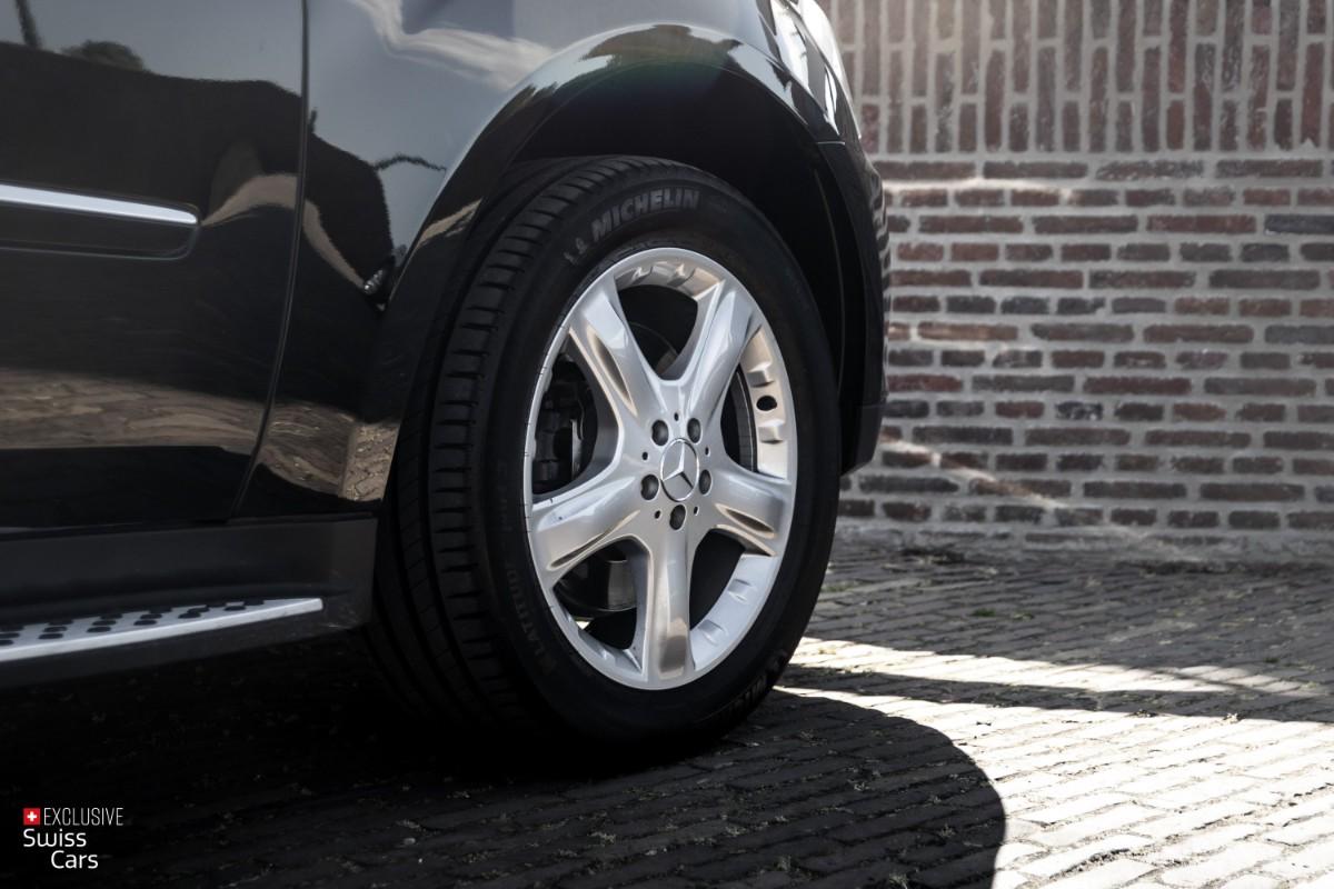 ORshoots - Exclusive Swiss Cars - Mercedes ML500 - Met WM (19)