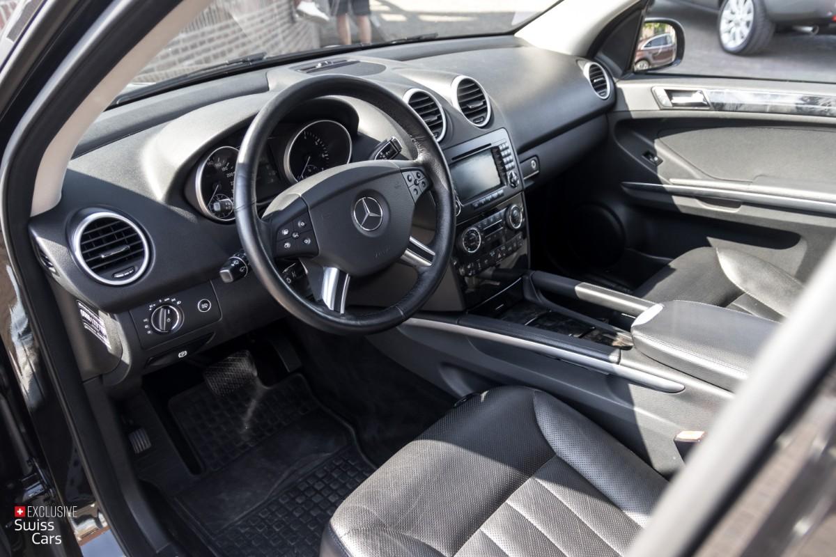 ORshoots - Exclusive Swiss Cars - Mercedes ML500 - Met WM (21)