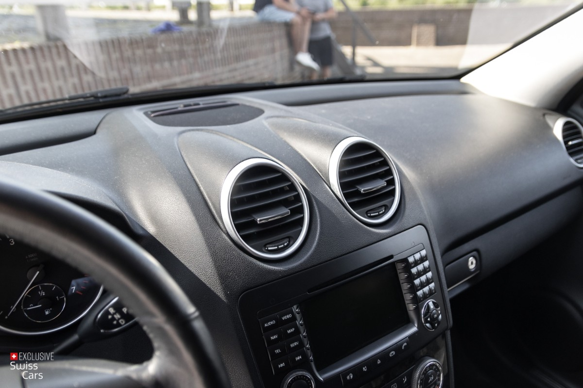 ORshoots - Exclusive Swiss Cars - Mercedes ML500 - Met WM (23)