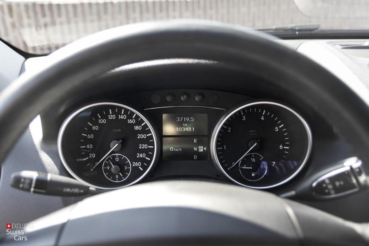 ORshoots - Exclusive Swiss Cars - Mercedes ML500 - Met WM (24)