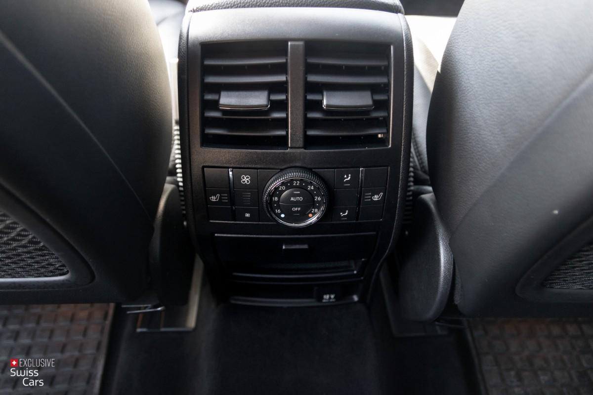 ORshoots - Exclusive Swiss Cars - Mercedes ML500 - Met WM (29)