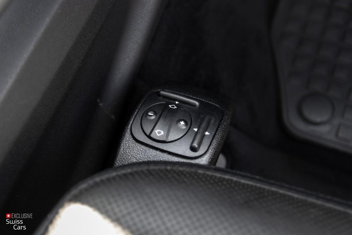 ORshoots - Exclusive Swiss Cars - Mercedes ML500 - Met WM (33)