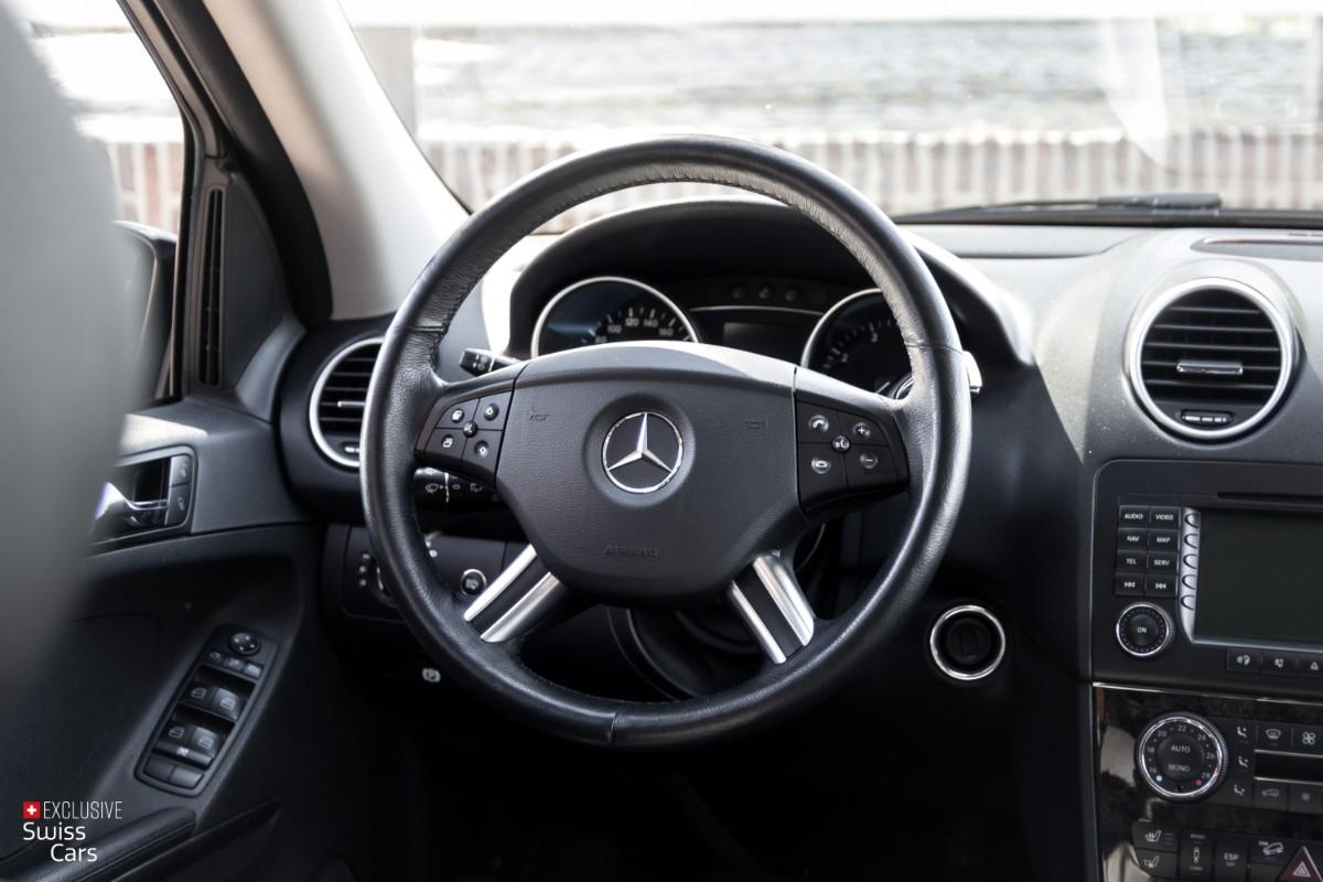 ORshoots - Exclusive Swiss Cars - Mercedes ML500 - Met WM (37)