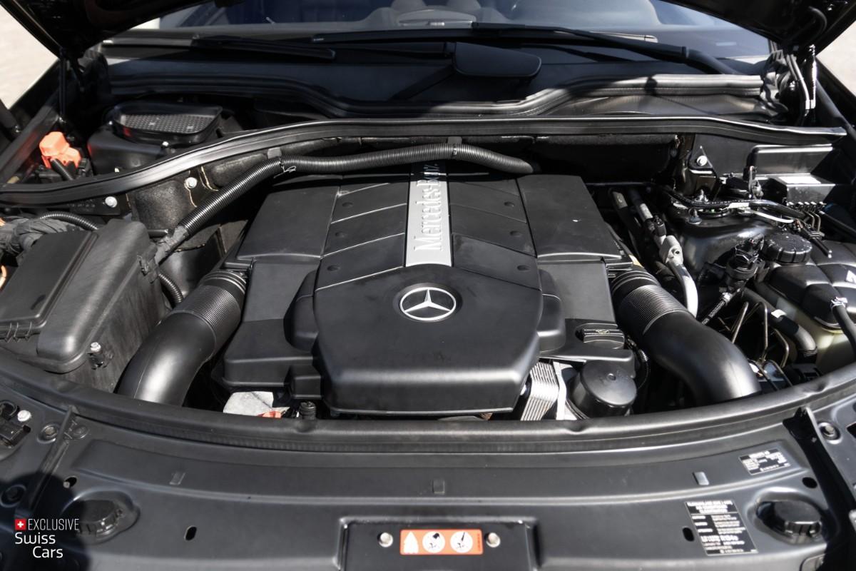 ORshoots - Exclusive Swiss Cars - Mercedes ML500 - Met WM (38)