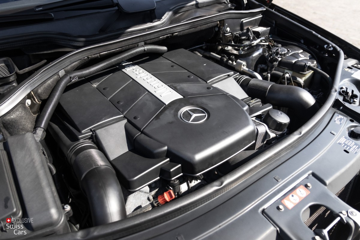 ORshoots - Exclusive Swiss Cars - Mercedes ML500 - Met WM (39)