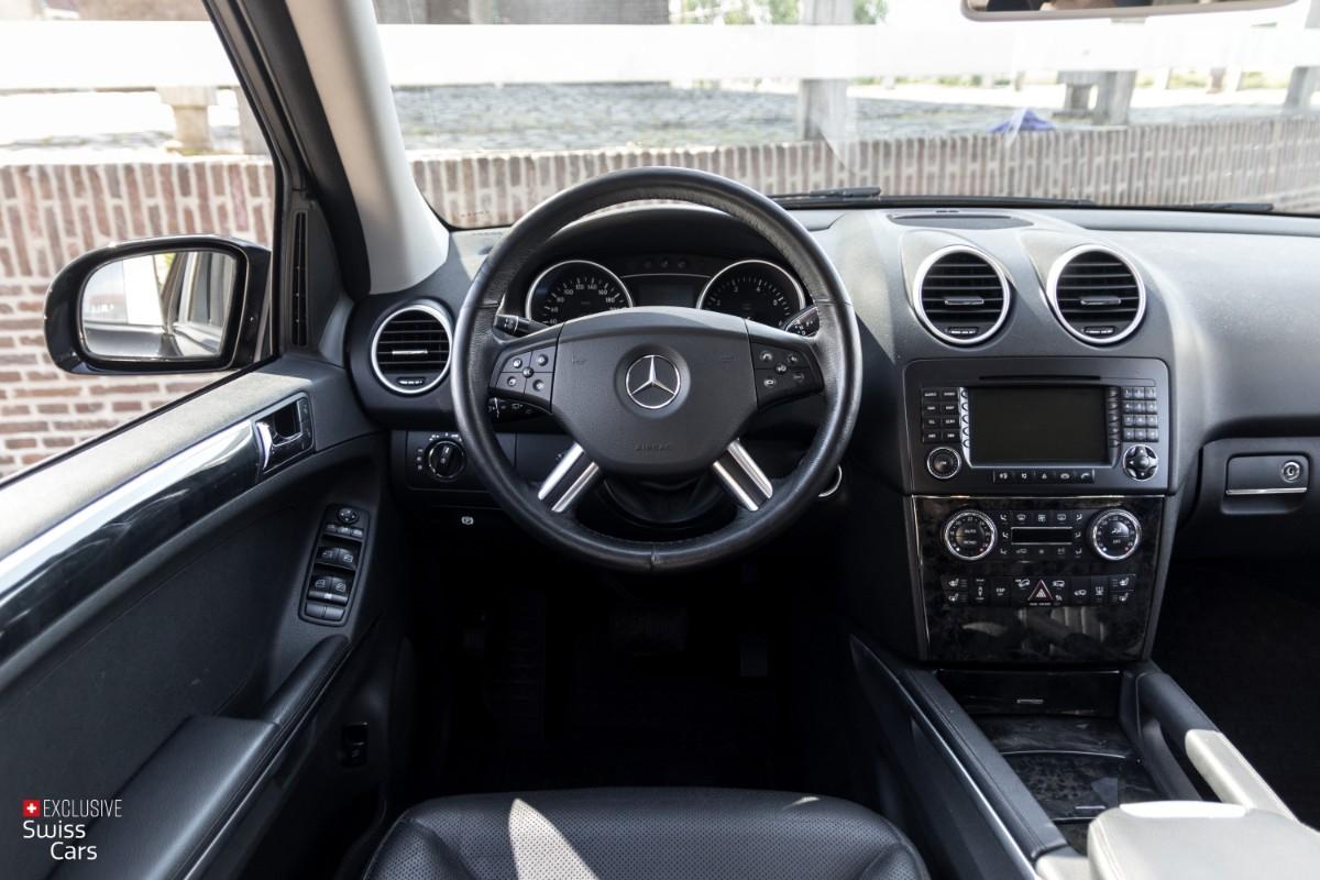 ORshoots - Exclusive Swiss Cars - Mercedes ML500 - Met WM (40)