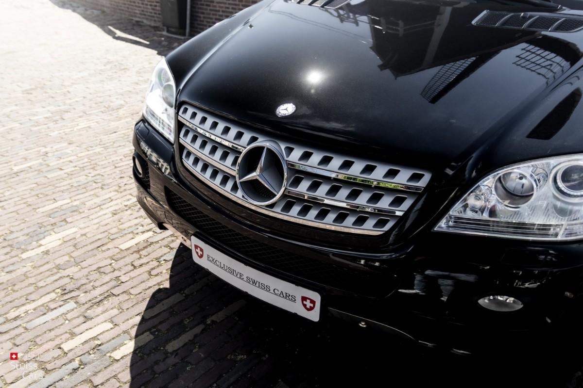 ORshoots - Exclusive Swiss Cars - Mercedes ML500 - Met WM (5)