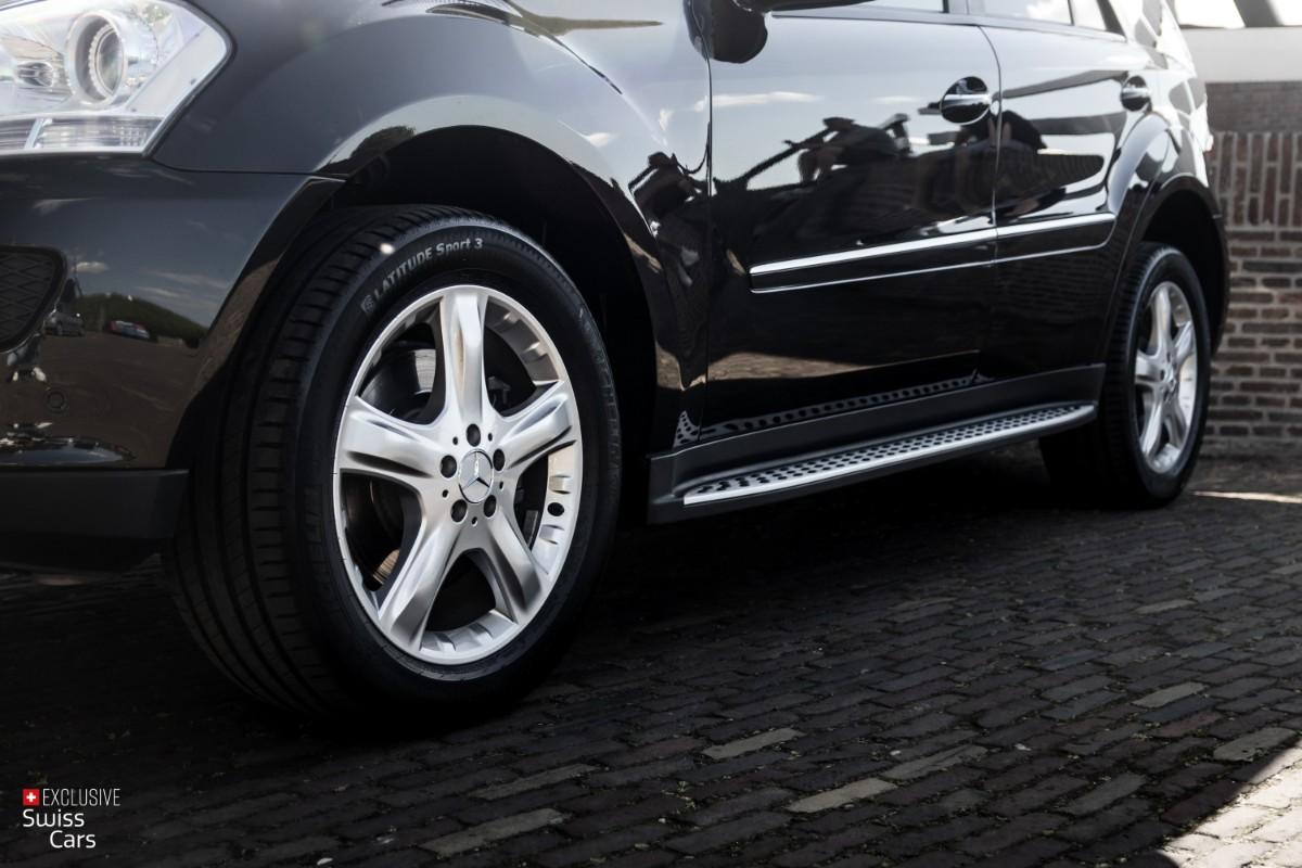 ORshoots - Exclusive Swiss Cars - Mercedes ML500 - Met WM (7)