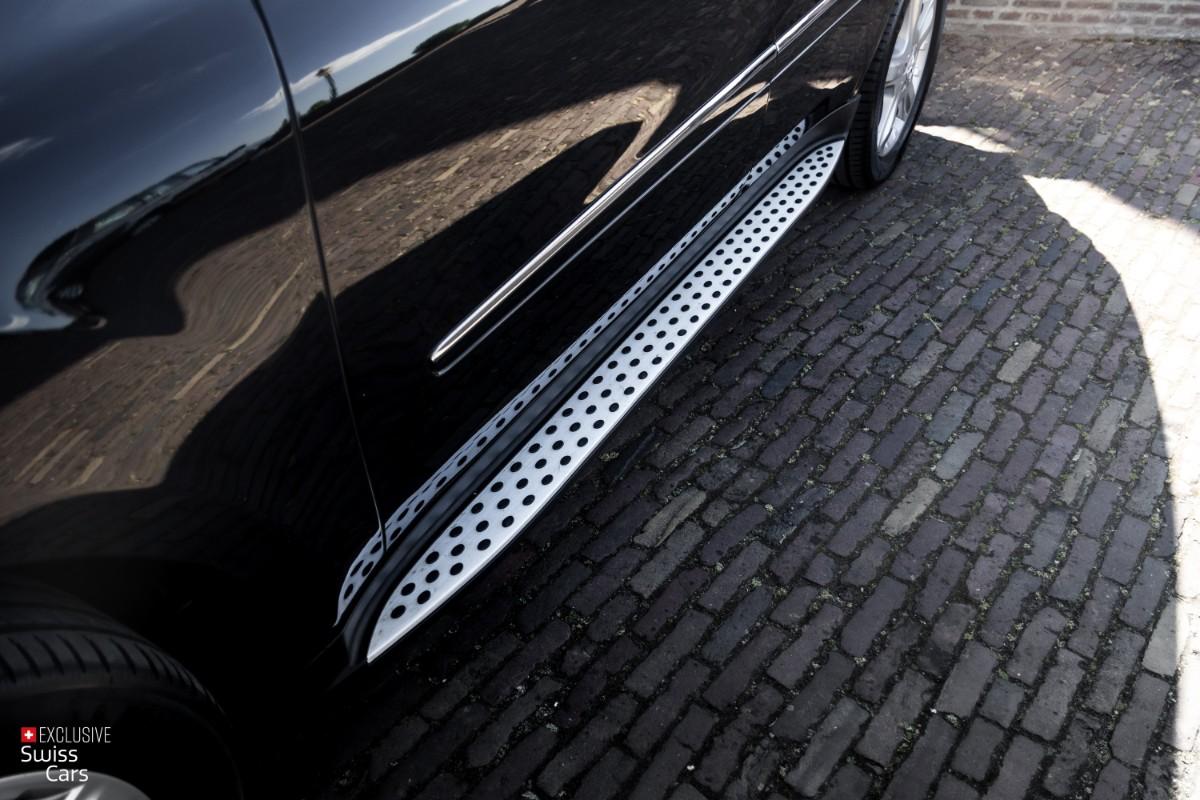 ORshoots - Exclusive Swiss Cars - Mercedes ML500 - Met WM (9)