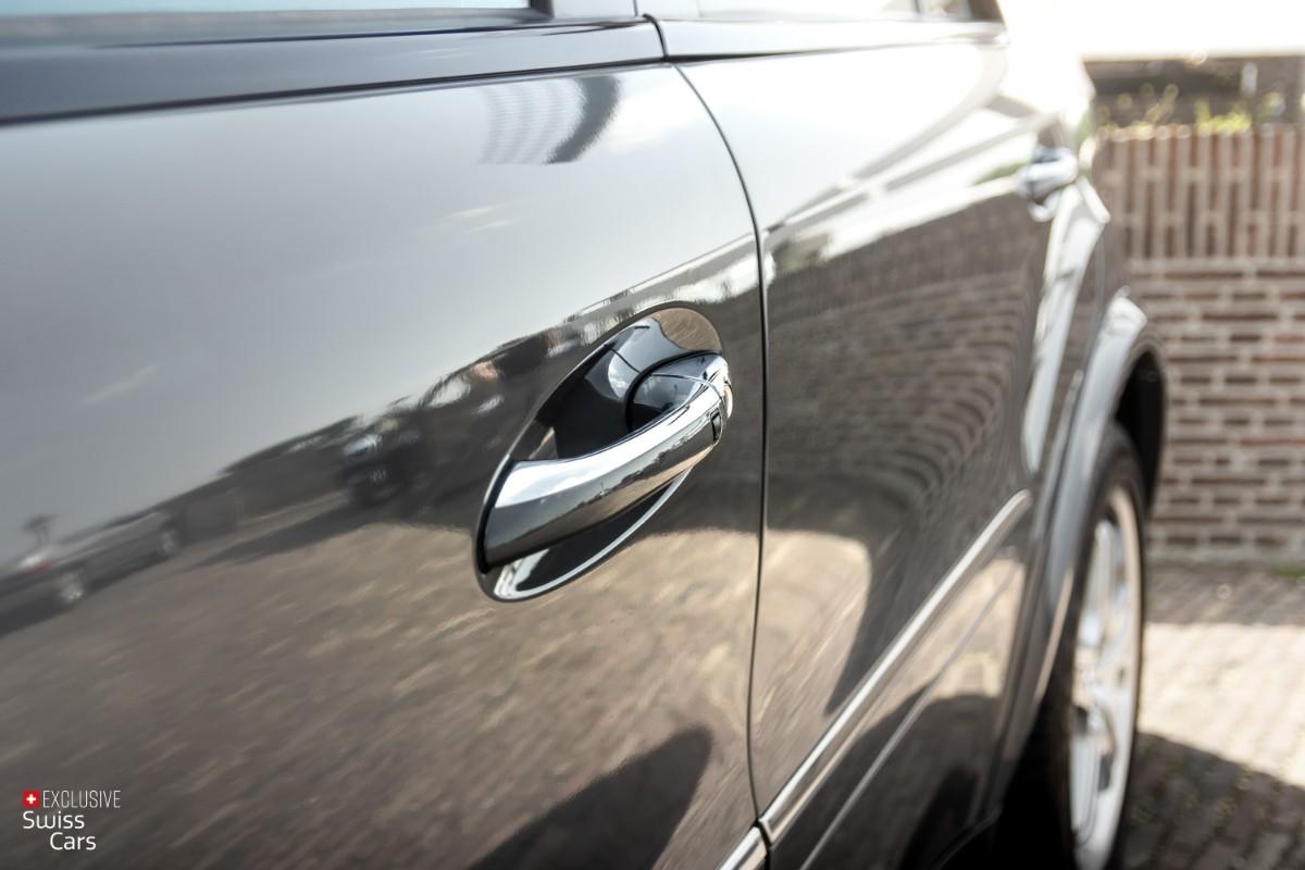 ORshoots - Exclusive Swiss Cars - Mercedes ML63 AMG - Met WM (16)