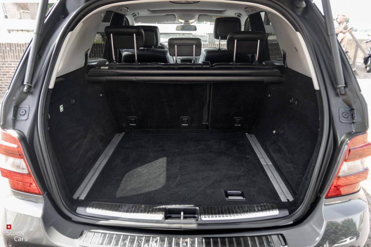 ORshoots - Exclusive Swiss Cars - Mercedes ML63 AMG - Met WM (26)