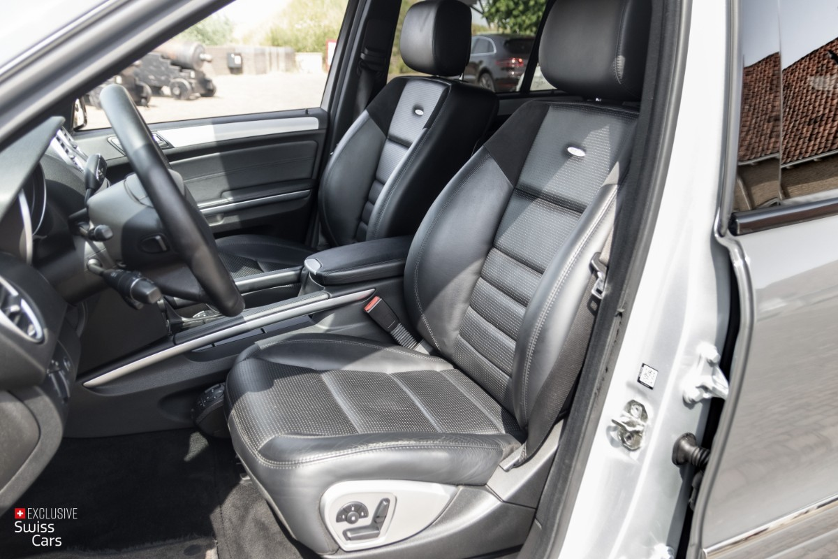 ORshoots - Exclusive Swiss Cars - Mercedes ML63 AMG - Met WM (36)