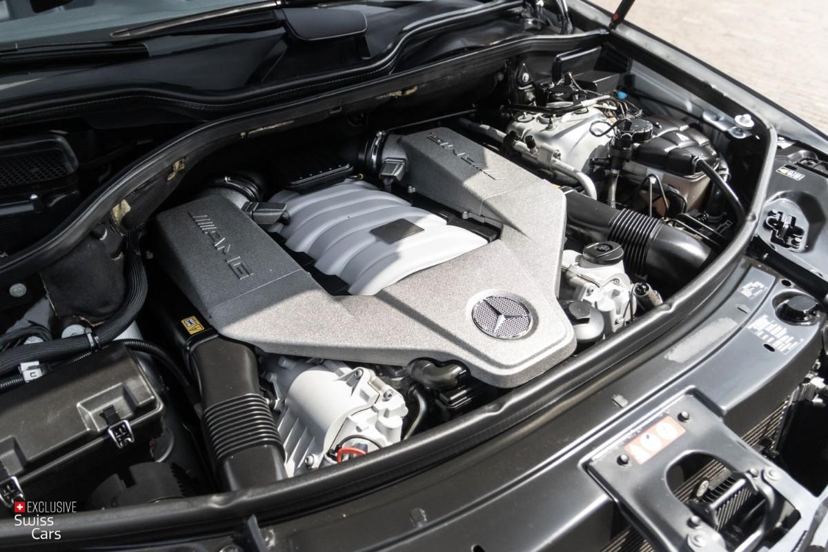 ORshoots - Exclusive Swiss Cars - Mercedes ML63 AMG - Met WM (51)