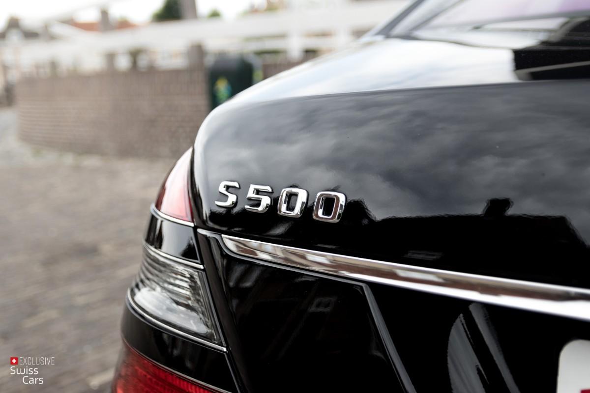 ORshoots - Exclusive Swiss Cars - Mercedes S500 - Met WM (17)