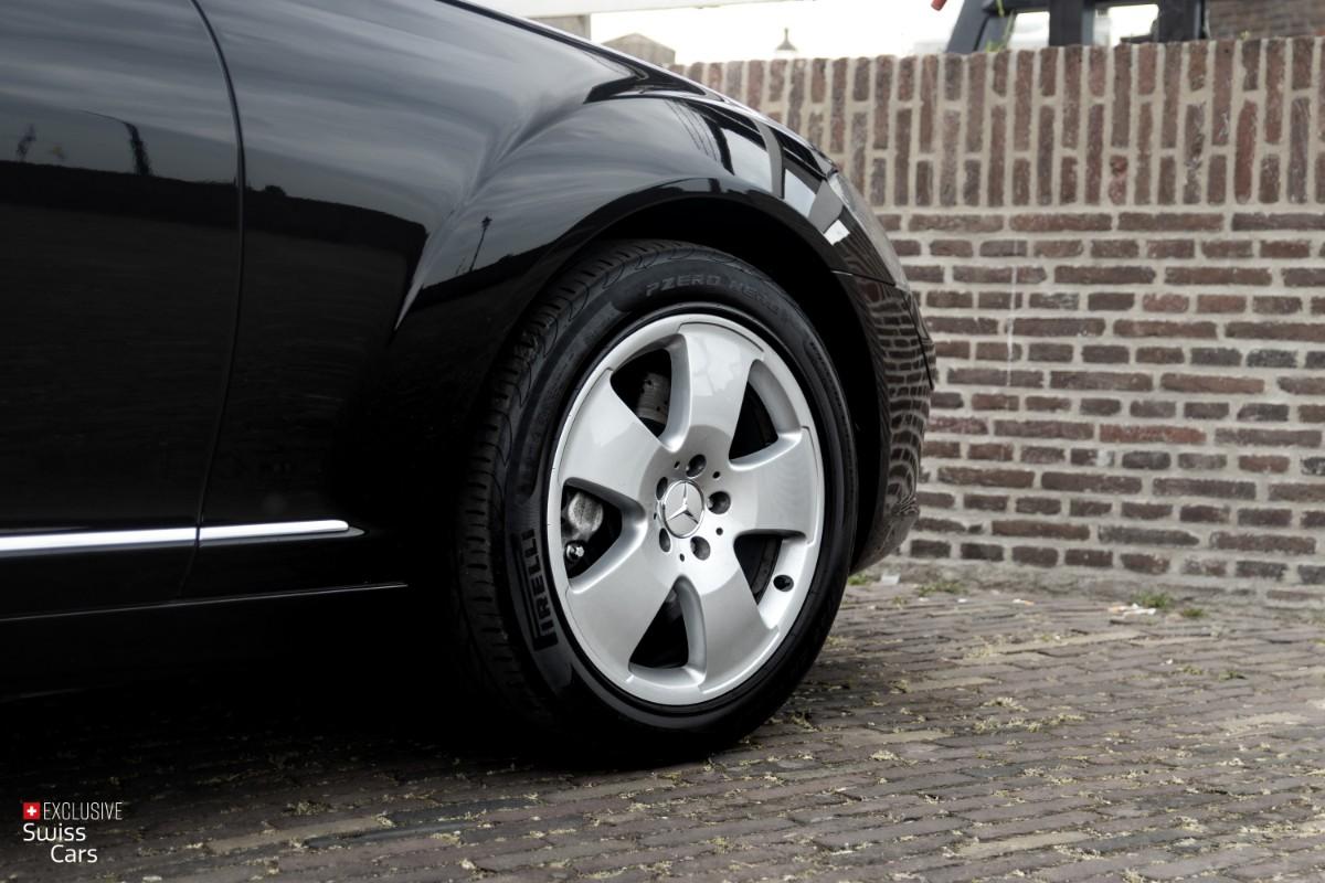 ORshoots - Exclusive Swiss Cars - Mercedes S500 - Met WM (19)
