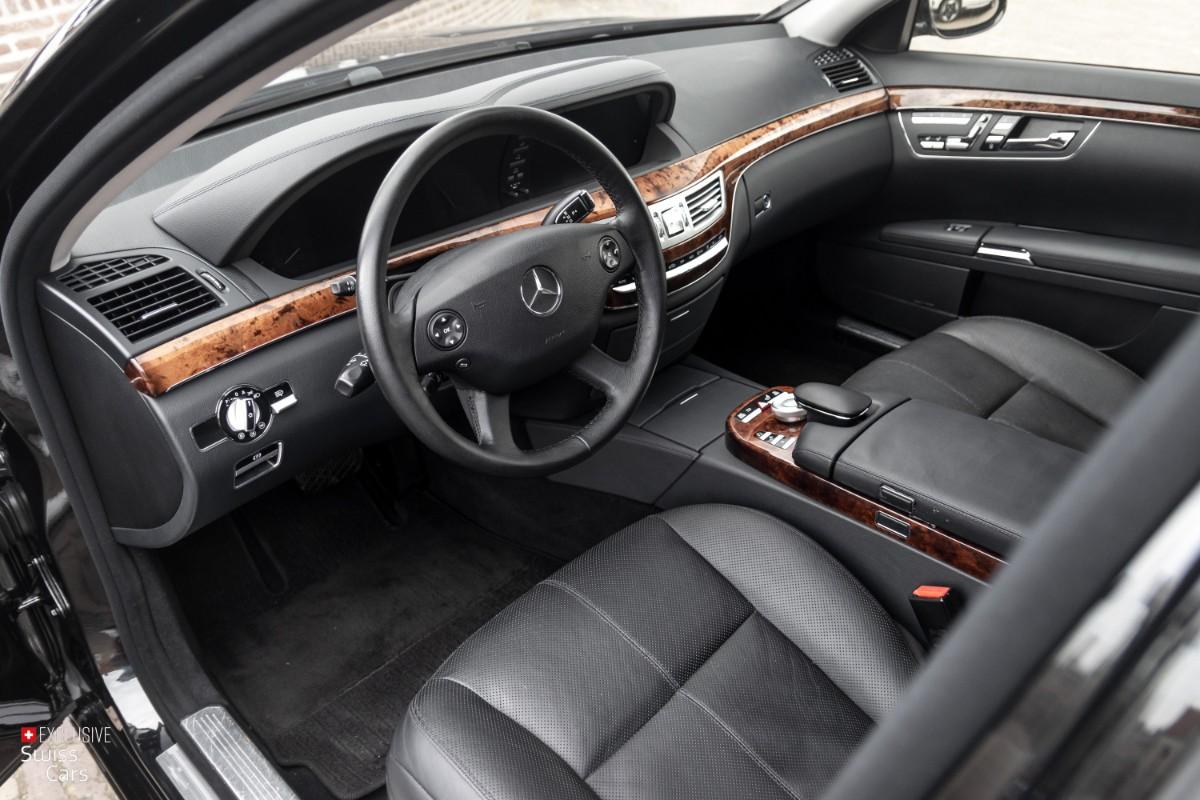 ORshoots - Exclusive Swiss Cars - Mercedes S500 - Met WM (21)