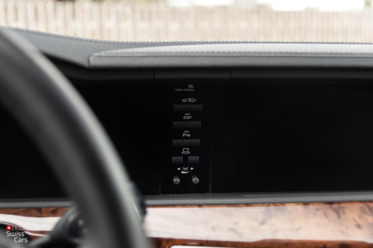 ORshoots - Exclusive Swiss Cars - Mercedes S500 - Met WM (26)